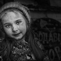 Настя... :: Андрей Антонов