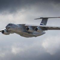 Ил-76МД-90А :: Павел Myth Буканов