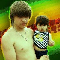 мои братики :: Виктория Гринёва