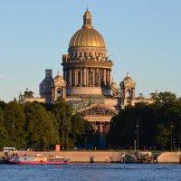 Санкт-Петербург :: Владимир Васильев