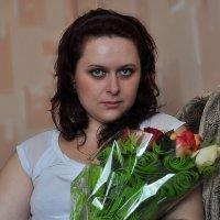 Сын (3 г.8мес.) фотографировал, я ретушировала :: Юлия Золотухина