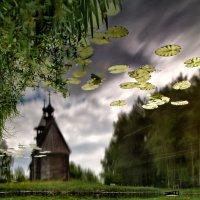 Driffters in the sky... :: Roman Mordashev