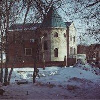 Замок :: Света Кондрашова