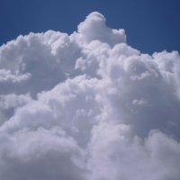 clouds :: Aygerim Danabekova