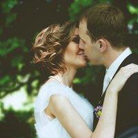 Wedding :: Виолетта Попова