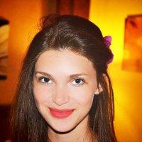 WoomanPool :: Виолетта Попова