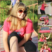лето.....ахХ! лето.... :: Александра Романова