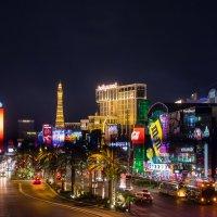 Las Vegas Blvd :: Максим Гусельников