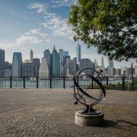 Brooklyn Heights :: Максим Гусельников