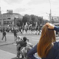 День Города :: Marina Marik