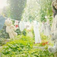 Подружка ждет малыша :: Алеся Коношева