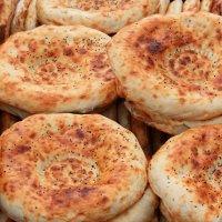 Азиатский хлеб. :: Сергей