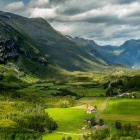 Norway 49 :: Arturs Ancans
