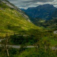 Norway 50 :: Arturs Ancans