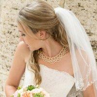 невеста :: Екатерина Попова