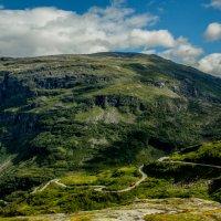 Norway 51 :: Arturs Ancans