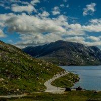 Norway 52 :: Arturs Ancans