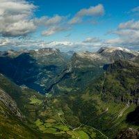 Norway 53 :: Arturs Ancans