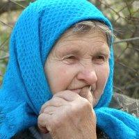 Баба Марійка :: Сергій Гордієнко
