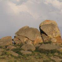 Камни... :: Ольга Иргит