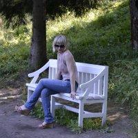 устала :: Игорь Лубницкий
