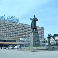"""Park Hotel"", товарищи... :: Михаил Махров"