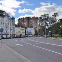 Москва :: Алексей Викторук