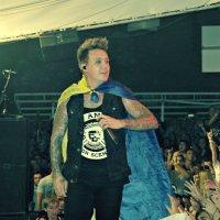 Papa Roach :: Sonya Grace