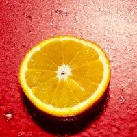 Оранжевое настроение.. :: Дамир Каримов