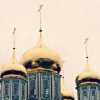 купола :: Александа Семенчук
