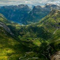 Norway 57 :: Arturs Ancans