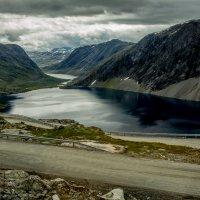 Norway 58 :: Arturs Ancans