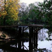 мост :: Сергей Кочнев