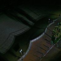 ИЗРАИЛЬ-Натания_ вид из окна :: Сергей Глотов