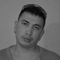 я :: Ильяс шабакаев