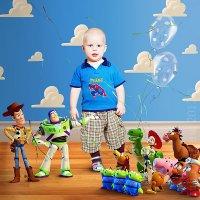 Toy story :: Julia Ra