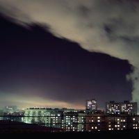 night Light :: Лилия Хаматгалеева