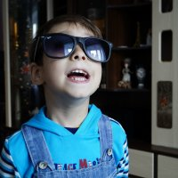Племянник :: vitali Androsiuk