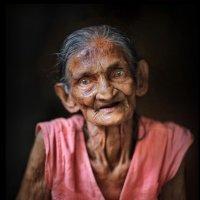 Frightening Beauty (Пугающая Красота...) :: Roman Mordashev