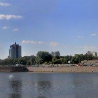 сити москва :: юрий макаров