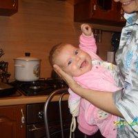 Детское счастье :: михаил лебедев