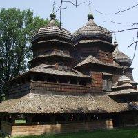 Церква Св. Юри :: Юрій Федчак