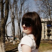 весна :: Анна Рябых