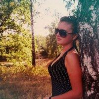 лето :: Анна Рябых