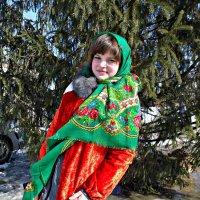 зима :: Анна Рябых