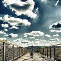 The Way....home? 2 :: Сергей Дубинин