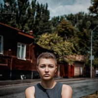 Даша :: Дарья Дорошина