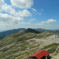 Вершина горы :: Артур Озол