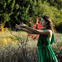 Between worlds :: Maria Daskal