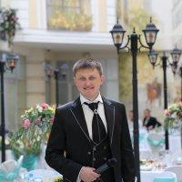 Виктор Овсянников :: Виктор Овсянников